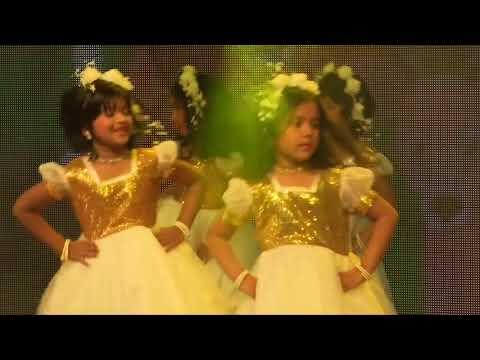 Part 11 - Rajagiri Doha Primary Fest 2016