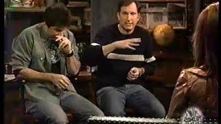 O&A Live - Tough Crowd () Wayne Federman, Greg Giraldo,Kathy Griffin, Scott Thompson