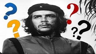 Che ve Bir Fotoğrafın Öyküsü