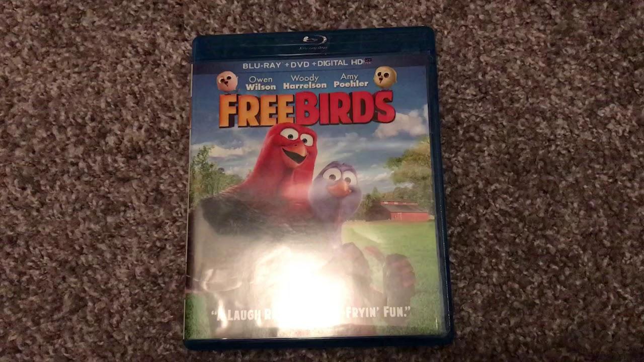 Download FreeBirds (Blu-ray)