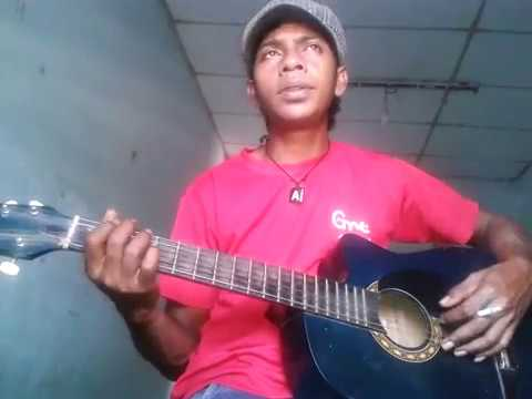 MAUMERE Guitar Cover By Arjun Kidal