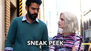 "iZombie 4x03 Sneak Peek ""Brainless in Seattle, Part 1"" (HD) Season 4 Episode 3 Sneak Peek"