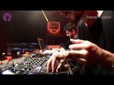 Guy Gerber @ Space (Ibiza) [DanceTrippin Episode #163]