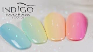 💅💅 Summer Nails 💅💅 :: Rainbow Ombre :: Nailart by Natalia