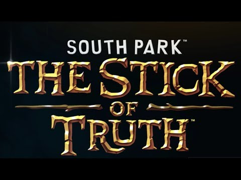 South Park The Stick of Truth - Part 1 A Not So Quiet Mountain Town