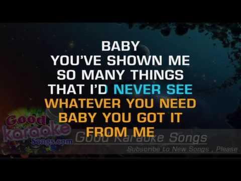 Stumblin' In -  Suzi Quatro (Lyrics Karaoke) [ goodkaraokesongs.com ]