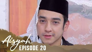 Highlight Aisyah Episode 20 - Pernikahan MP3
