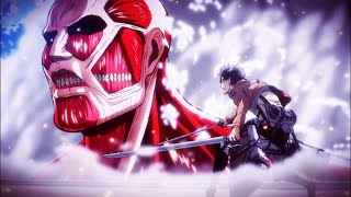 Скачать Attack On Titan Shingeki No Kyojin AMV Humanity S Hope Great Escape Cinema Staff