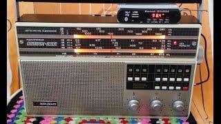 Океан 222 - Серебристая Стрела . FM 87.5 -109 мГц . Медиацентр от Жоры Минского .