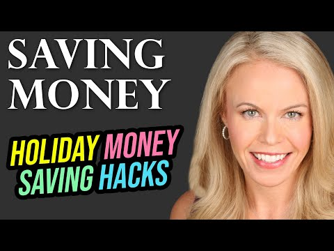 How to Save Money During the Holidays - Money Saving Tips from YouTube · High Definition · Duration:  10 minutes 30 seconds  · 1,000+ views · uploaded on 11/22/2017 · uploaded by One Big Happy