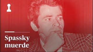 AJEDREZ: Spassky aún muerde | El rincón de los inmortales