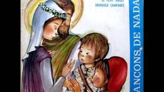 Chor Infantil - Cançons De Nadal - EP 1967