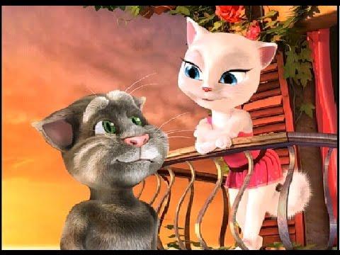 Игра Говорящий кот Том 4 онлайн
