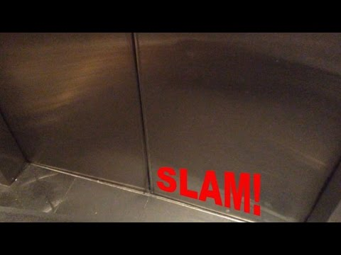 Slam Happy Elevator Doors! & Slam Happy Elevator Doors! - YouTube
