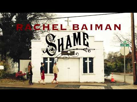 Rachel Baiman  Shame  Video
