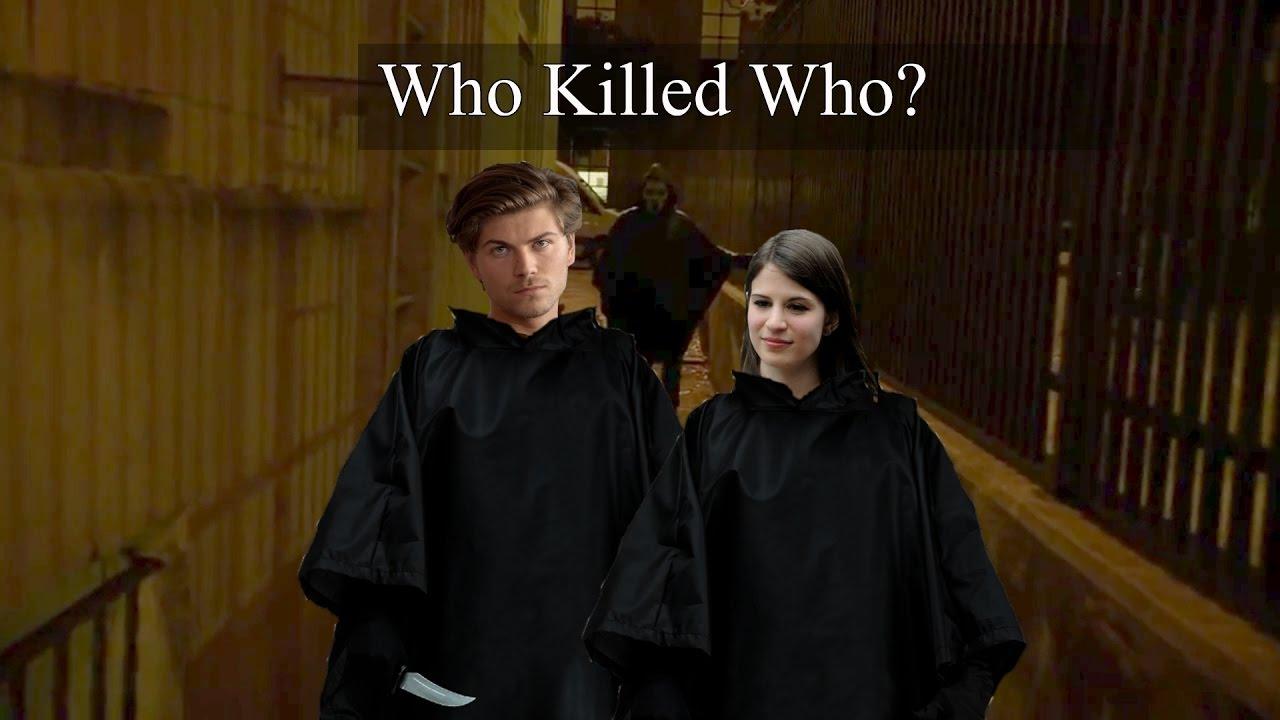 Download Piper and Kieran Who Killed Who? (Theory) (Season 1)