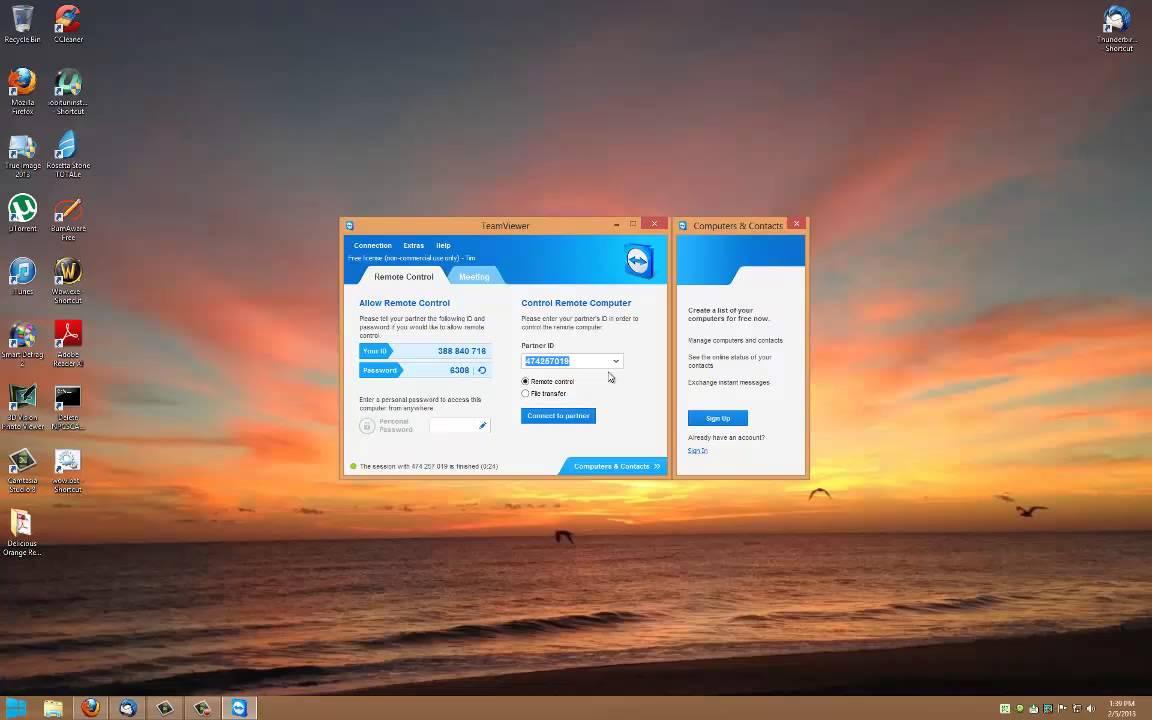 Download TeamViewer QuickSupport - MajorGeeks