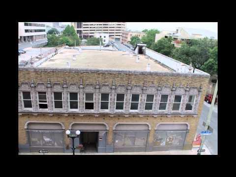 Urbex Downtown San Antonio