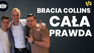 Bracia Collins CAŁA PRAWDA cz.1 o Grzegorzu i Rafale Chmielewskim: Jak zbudowali swój biznes?