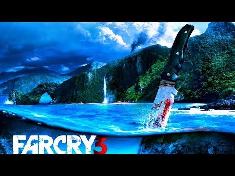 Live Stream Far Cry 3 #3