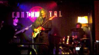 Concierto Larry Smith and Unfinished   Business - Crossroad Blues