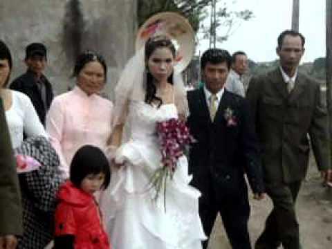đám cưới Thảo Xuyến Thái Bình 2011 1b