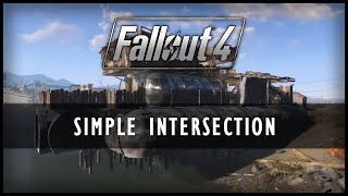 Fallout 4 Mods - Simple Intersection