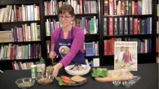Save The Tuna Salad