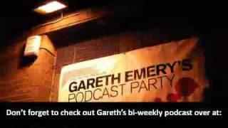 Myon & Shane54 - Vampire (Gareth Emery Remix)