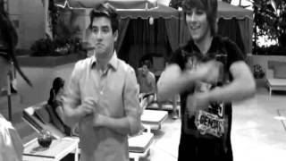 James and Logan How To Save A Life