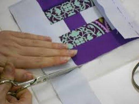 Como hacer cortinas paso a paso y como hacer cortinas de - Como hacer unas cortinas para el salon ...