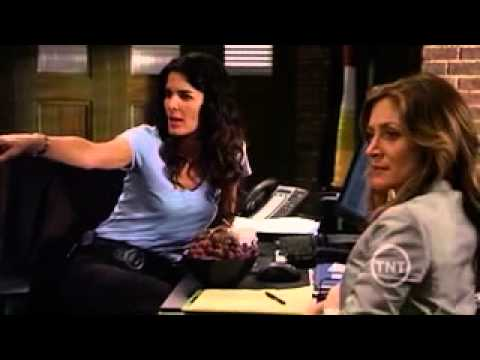 Rizzoli & Isles Recap Episode 8: I'm Your Boogie Man