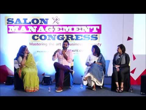 Session on Analysing which salon services work well together at SMC 2017