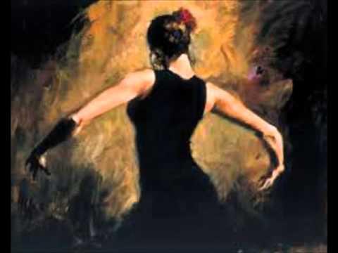 Guajira- Flamenco