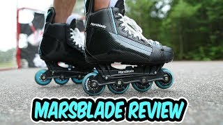 Marsblade FMT One review