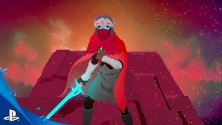 Hyper Light Drifter - Launch Trailer | PS4