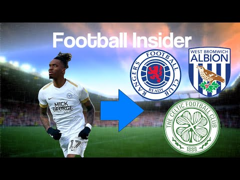 TRANSFER EXCLUSIVE | BIG update as Celtic, Rangers and West Brom fight to sign Ivan Toney