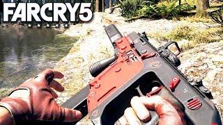 Moja opinia o grze | Far Cry 5 (#15)