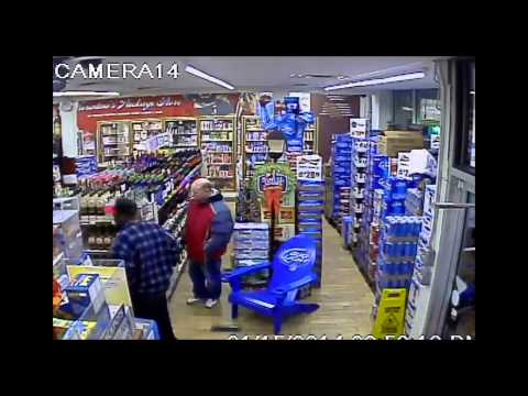 Liquor store shoplifting everett ma