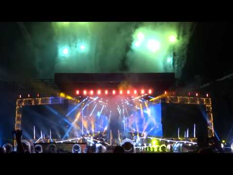 One Direction - Best Song Ever - OTRA 8-2-15 Sydney HD