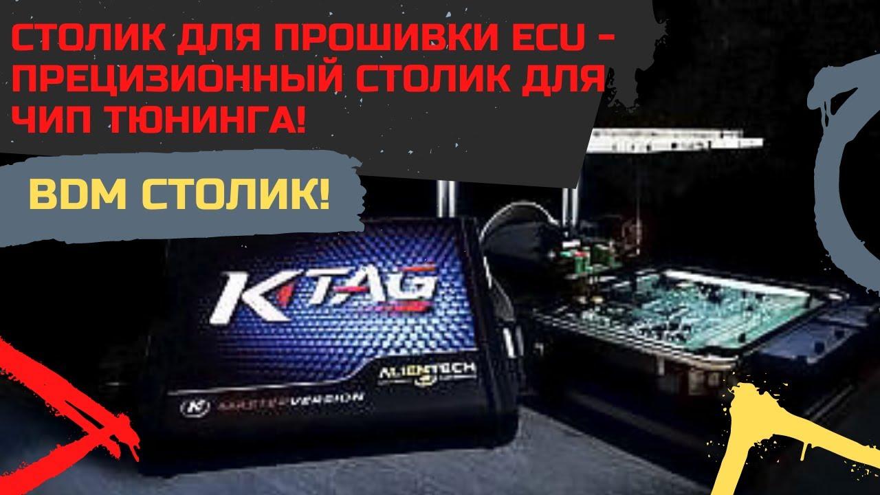 BDM TV - YouTube