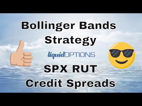 Repeat Weekly Options Credit Spreads SPX | Liquid Options TV