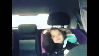 Toddler Caught Gettin Funky