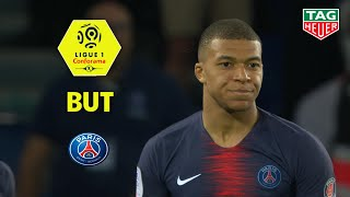 Download Video But Kylian MBAPPE (15') / Paris Saint-Germain - AS Monaco (3-1)  (PARIS-ASM)/ 2018-19 MP3 3GP MP4