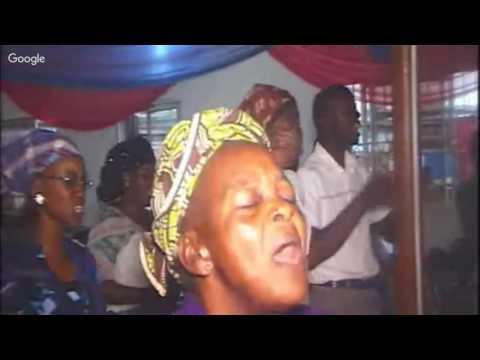 3Days Special Prayer Meeting STRANGERS SHALL FADE AWAY