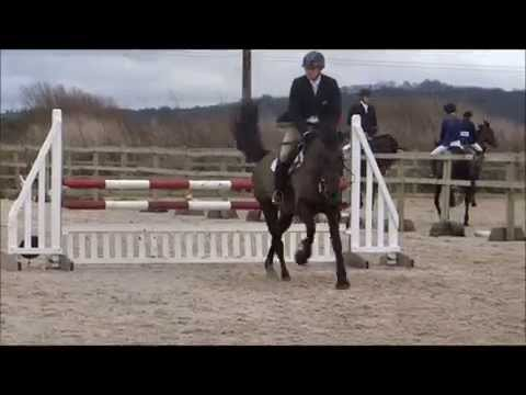 Aaron Millar - Kings Sedgemoor BSJA