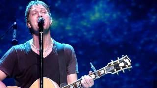Rob Thomas - Cradlesong (Live in Sydney 2010)