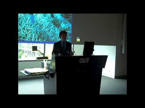 2014 QUT Grand Challenge Lecture - Building the Resilience of Earth's Ecosystems - T Hughes