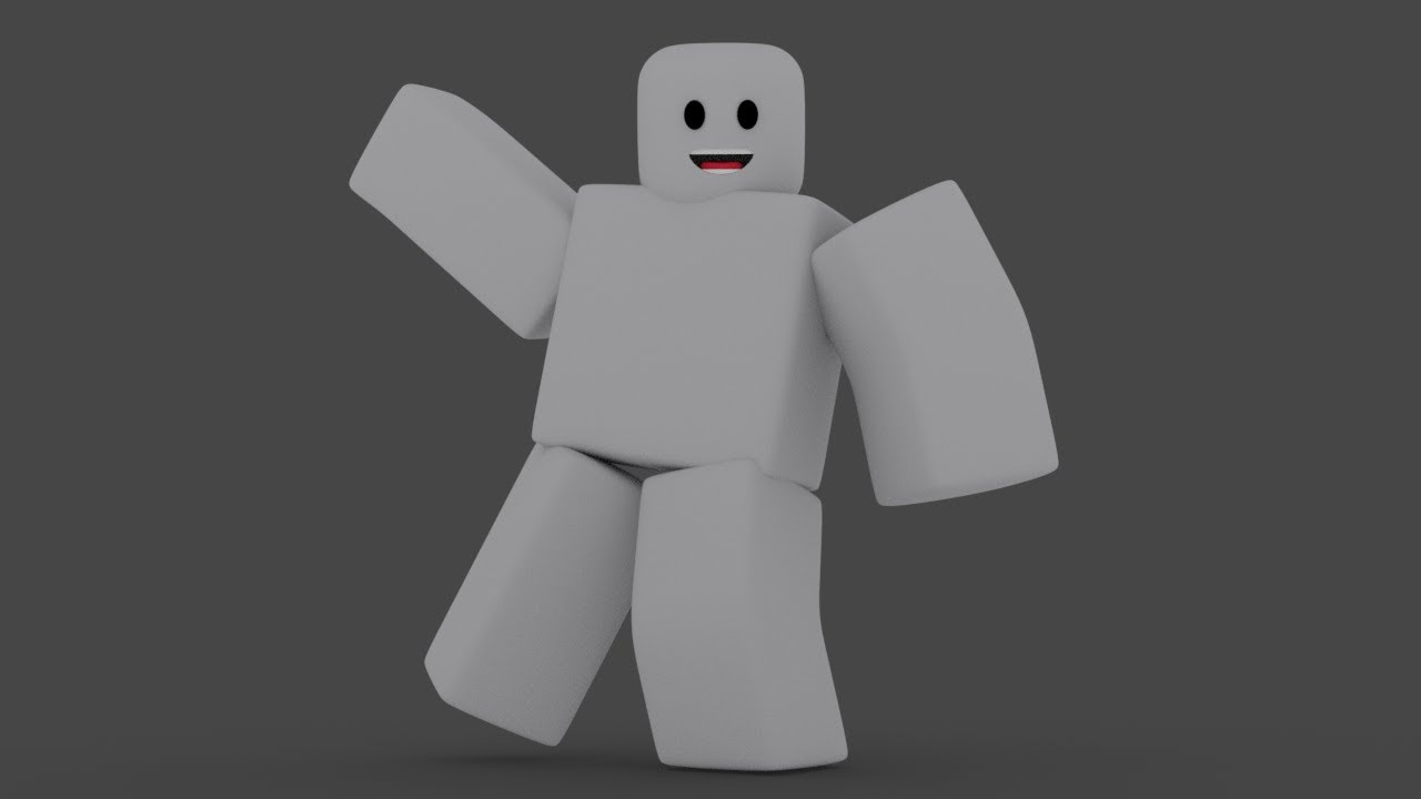 roblox blender rig download