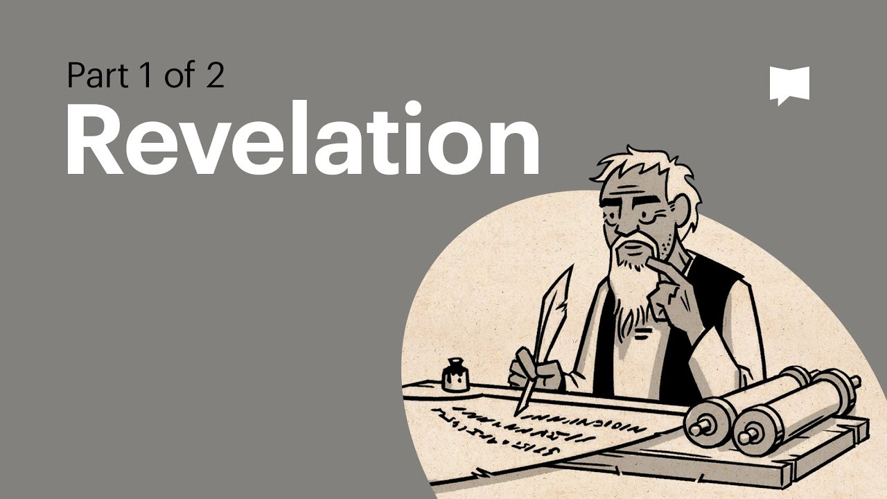Read Scripture: Revelation Chapter 1-11